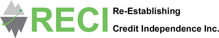 RECI, Re-Establishing Credit Independence Inc.